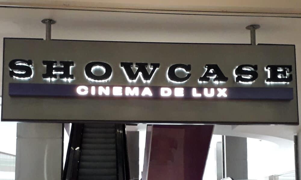 Showcase cinema de lux Derbion