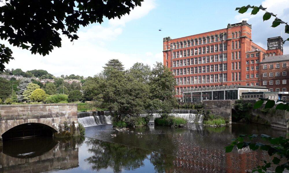 Belper Mill