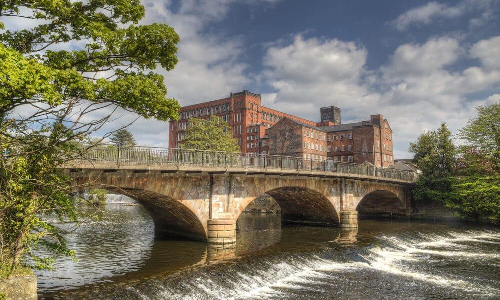 Stutt's North Mill