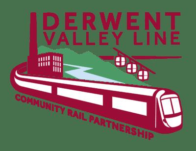 Derwent Valley Line Community Rail Partnership logo