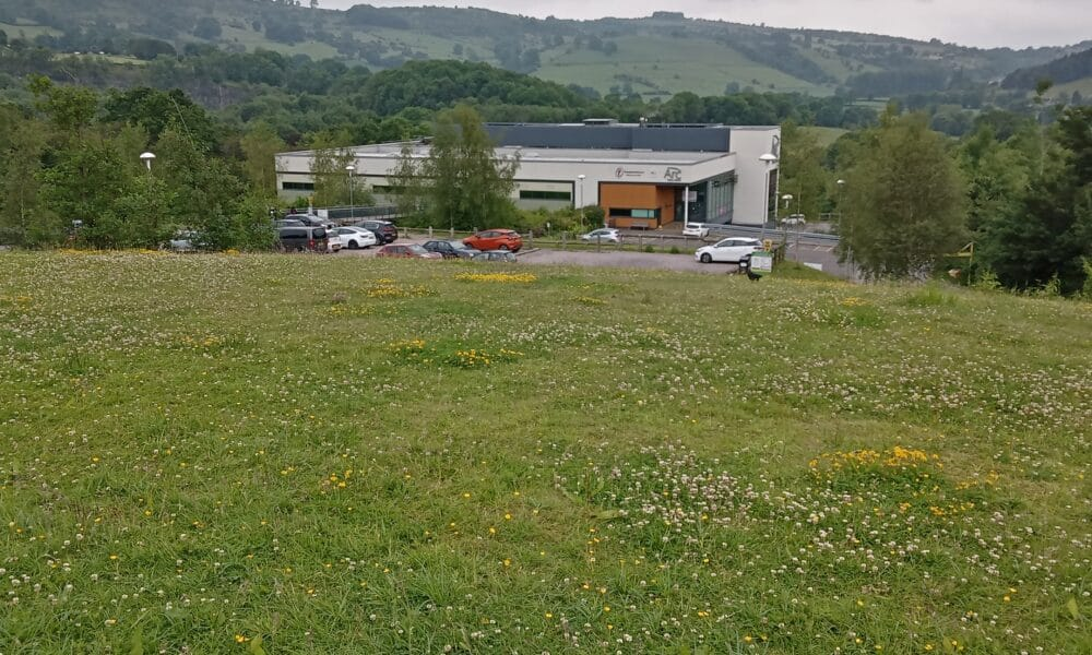 Arc Leisure and hills