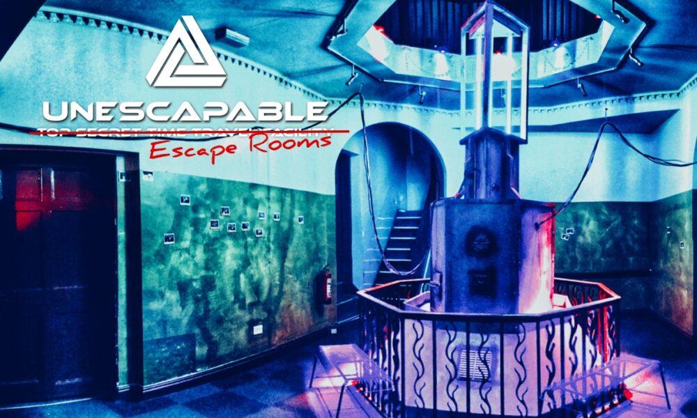Unescapable Escape Rooms