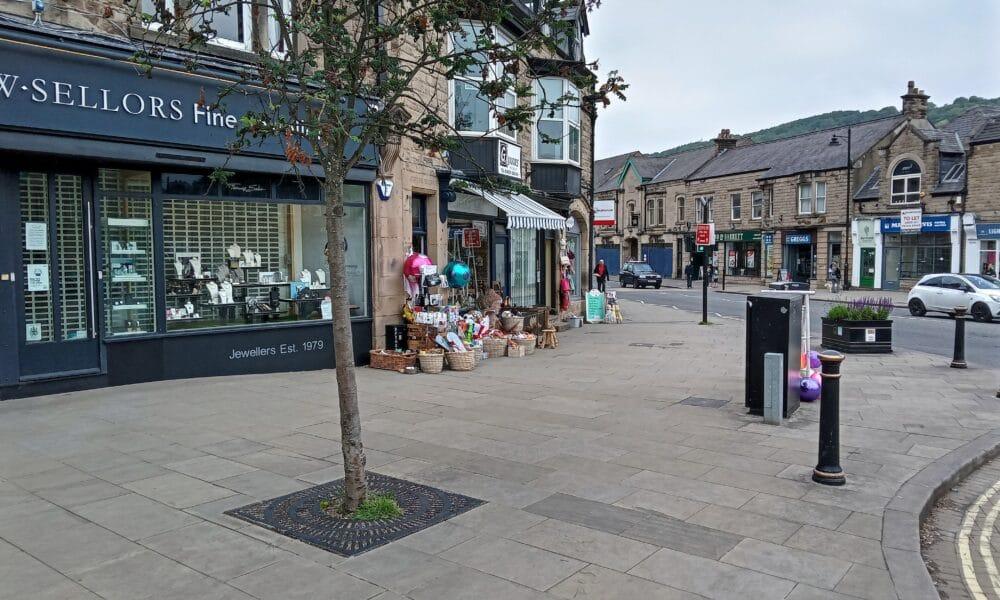 Crown Square Shops