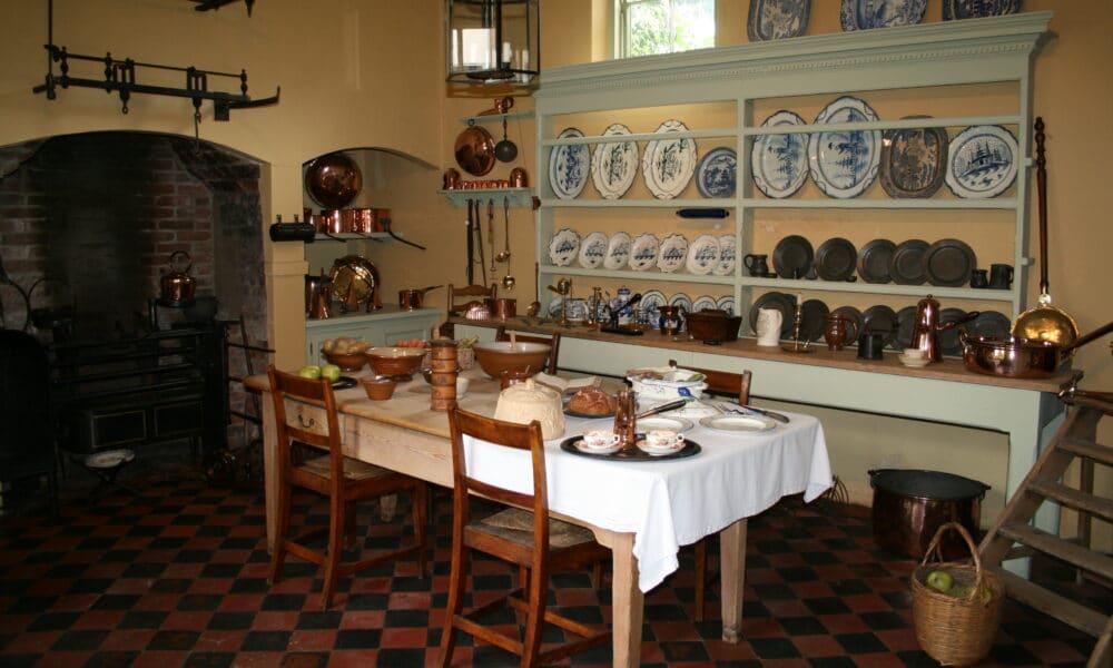 Pickford's Dining Room
